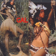 Gal Costa - India [LP]