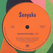 Senyaka - Bayanyonyoba/ Don