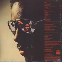 Stevie Wonder - Music Of My Mind [LP]