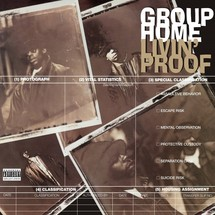 Group Home - Livin