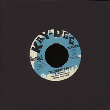 """Kenny Dope - WildStyle Breakbeats: Military Cut/ Busy Bees [7""""]"""