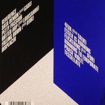 Lapalux - Ruinism [CD]