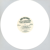"""Little Brother - The Listening (Colored Vinyl Edition) [2LP+7""""]"""
