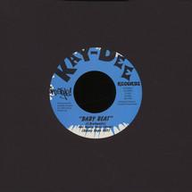 "Kenny Dope - WildStyle Breakbeats: Yawning Beat/ Baby Beat [7""]"