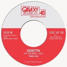 Coke/ Odetta - I Wouldn