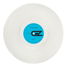"Dam-Funk x DJ Spinna x Serato - Fresh Air Control Vinyl [2x12""]"