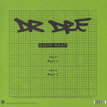 Dr.Dre - Dope Beat [LP]