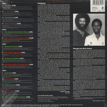 Gil Scott-Heron - Anthology: Messages [2LP]