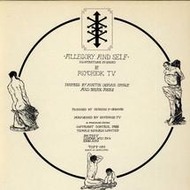 Psychic TV - Allegory & Self (White Vinyl Edition) [LP]
