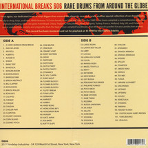 VA - International Breaks Vol.6 [LP]