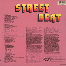 VA - Street Beat [2LP]
