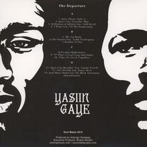 Amerigo Gazaway - Yasiin Gaye: The Departure