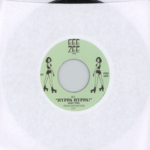 "Dead End Boogie - Hyppa Hyppa! [7""]"