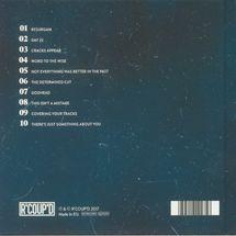 Fink - Resurgam [CD]