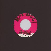 """Kenny Dope - WildStyle Breakbeats: Razor Cut [7""""]"""