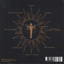 Brownout - pres. Brown Sabbath Vol. II [CD]