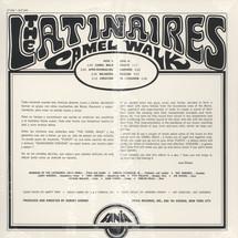 The Latinaires - Camel Walk [LP]
