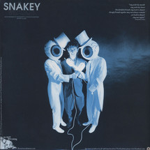 The Residents - Snakey Wake [LP]