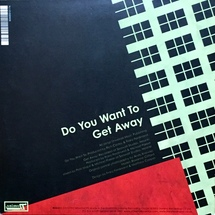"Franz Ferdinand - Do You Want To [7""]"