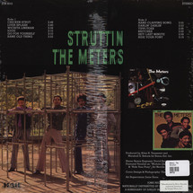 The Meters - Struttin