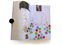 Munguni - Stones Throw Illustrations Book [książka]
