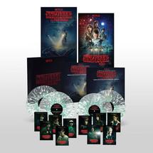 Kyle Dixon & Michael Stein - Stranger Things OST - Season 1 Box Set [4LP]