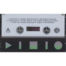 Mndsgn - Body Wash [kaseta]