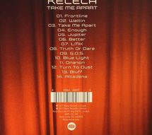 Kelela - Take Me Apart [CD]