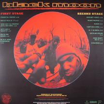 Black Moon - Enta Da Stage (Instrumentals) [2LP]