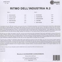 Alessandro Alessandroni - Ritmo Dell