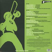 The Skatalites - Original Ska Sounds From The Skatalites 1963-65: Independence Ska & The Far East Sound [2LP]