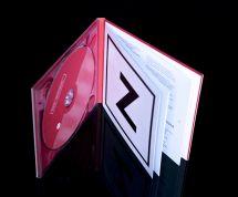 Zorak - Świadomość [CD]