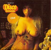 Al Kent - pres. The Best Of Disco Demands [5CD]