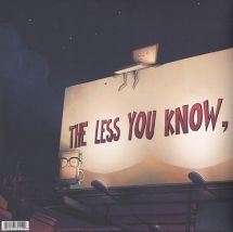 DJ Shadow - The Less You Know, The Better [2LP]