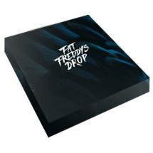 Fat Freddys Drop - Blackbird - Deluxe Boxset [2LP+CD]