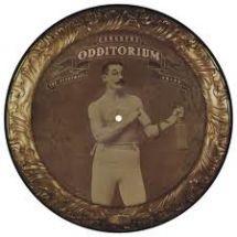 "Gangrene (Alchemist & Oh No) - Odditorium (picture disc) [12""]"