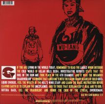 Genius/ GZA - Liquid Swords