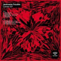 "Jackname Trouble - Cameo EP [12""]"