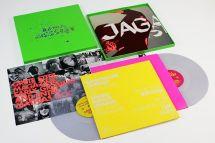 Jaga Jazzist - 94-14 [Pakiet]