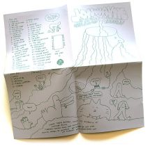 Jonwayne - Oodles Of Doodles [2CD]