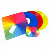 Jamie XX - In Colour - limited edition [3LP+CD]