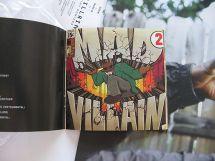 Madvillain (MF Doom & Madlib) - Madvillainy 2: The Madlib Remix (Picture Sleeve Edition) [2LP]