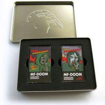 MF Doom - Operation: Doomsday [kaseta]