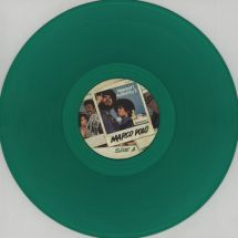 Marco Polo - Newport Authority 2 (Green Vinyl Edition) [2LP]