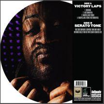"""DoomStarks (MF Doom & Ghostface Killah) x Serato - Victory Laps [12""""]"""