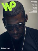 Wax Poetics - issue 52 [magazyn]
