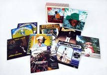 William Onyeabor - CD Boxset [9CD]