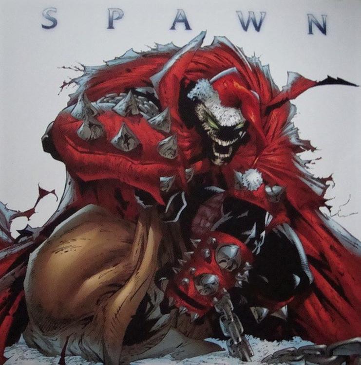 V A Spawn The Album 20th Anniversary Edition Ost 2lp