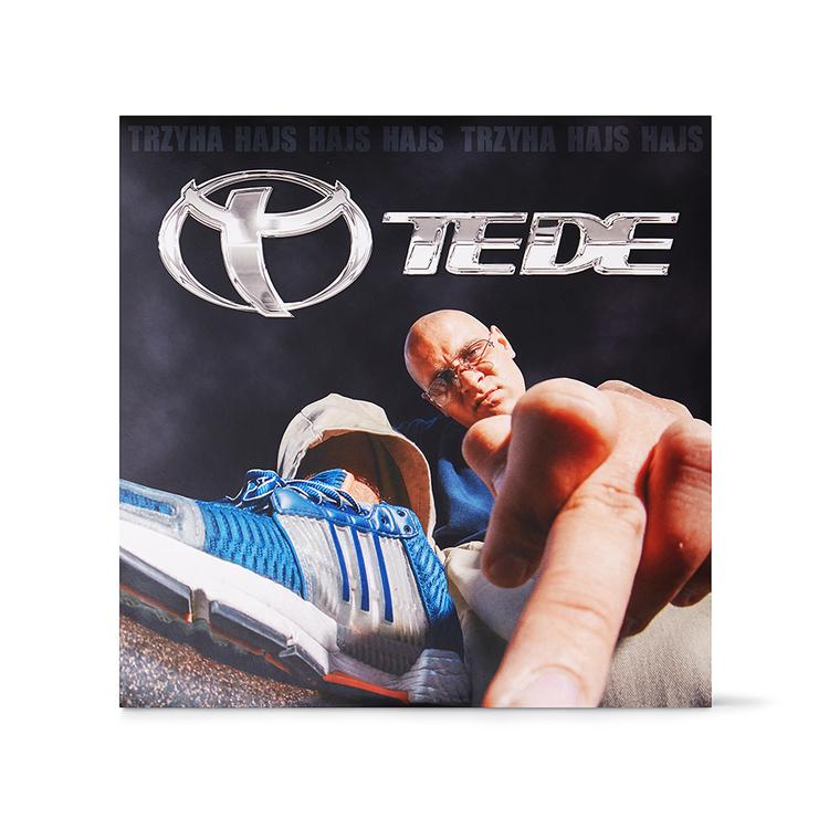 TEDE - 3H: Hajs Hajs Hajs