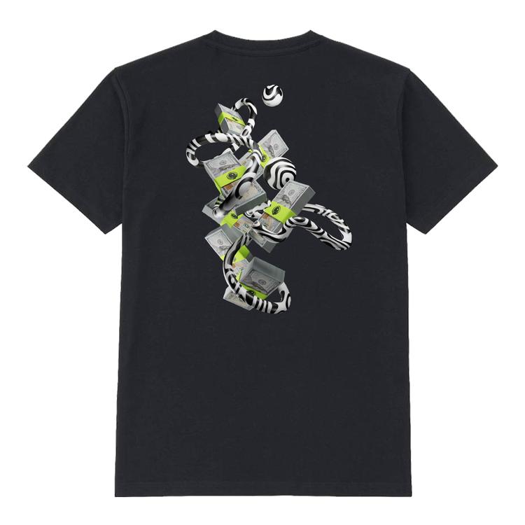 WIP BROS - Koszulka SIANOHAJS